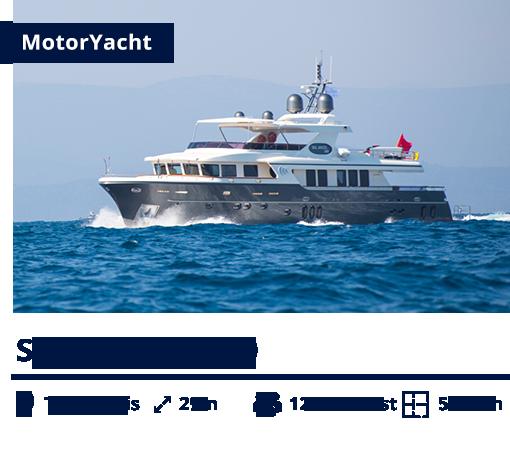 sea angel 1950